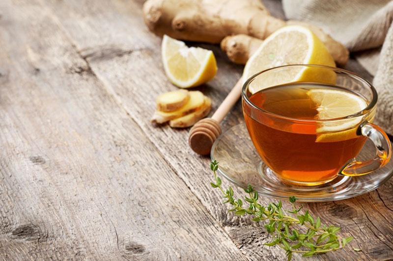 紅茶 - はちみつ専門店 ラベイユ