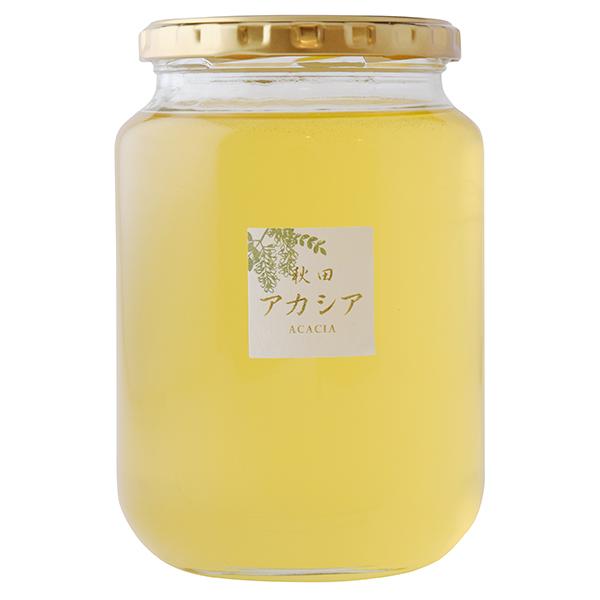 秋田 アカシア 1kg