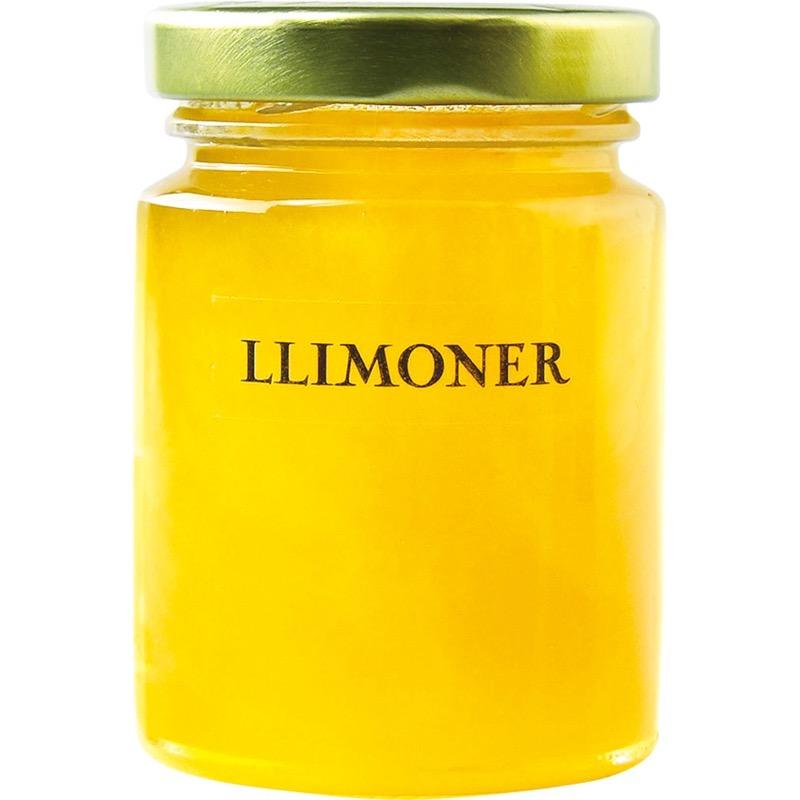 はちみつ スペイン レモン (ロセンド氏) LLIMONER